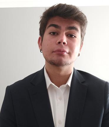 Mehmet Barış Borlu